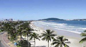 Guarujá – Praia da Enseada