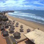 câmera-ao-vivo-Praia-Camarón-en-Mazatlán-Sinaloa