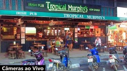 Tropical Murphy's Bar