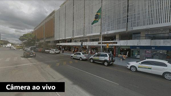 Boulevard Center (Eixo W e L), Asa Sul, Brasília-DF