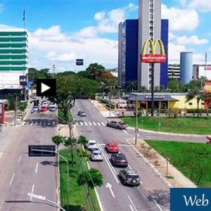 Av. Jamel Cecílio, Jardim Goiás, Goiânia-GO, Brasil