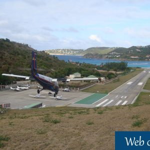 Aeroporto St-Barth