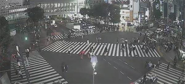 câmera-ao-vivo-Estação-Shibuya-toquio-japão