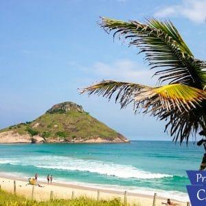 Praia da Macumba – RJ