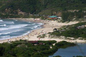 Praia do Rosa – SC