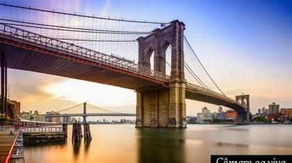 onte do Brooklyn ao vivo Nova York