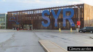 câmera-ao-vivo-Aeroporto-Internacional-de-Syracuse