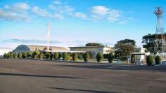 câmera-ao-vivo-aeroporto-de-arapongas-parana-setor-norte