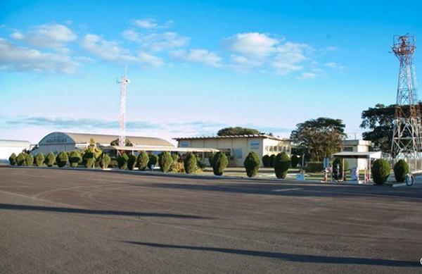 Aeroporto de arapongas ao vivo