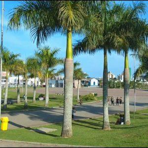 Criciúma – Parque das Nações