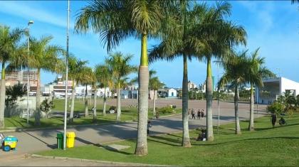 Câmera ao vivo Criciúma - Parque das Nações