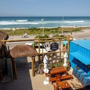 Club de surf Longbord Paradise