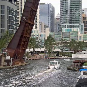 Fort Lauderdale: New River
