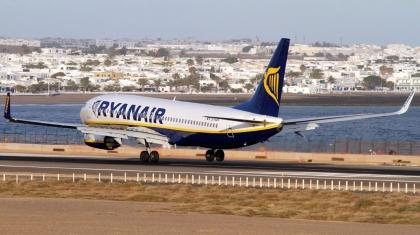Lanzarote Airport Webcam