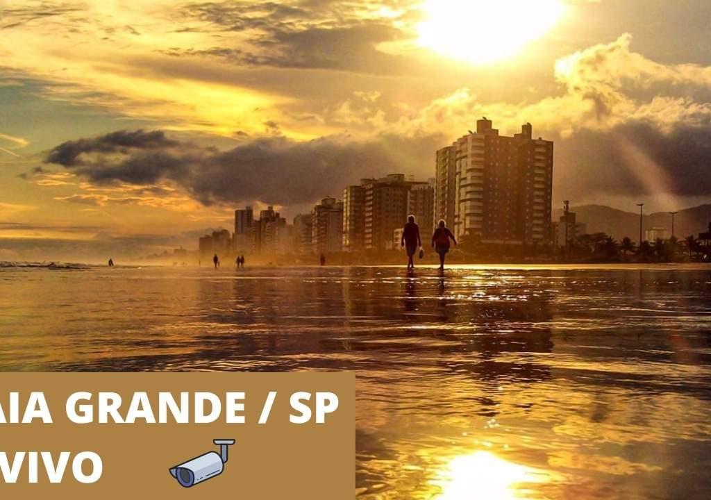 Câmeras ao Vivo Praia Grande Sp