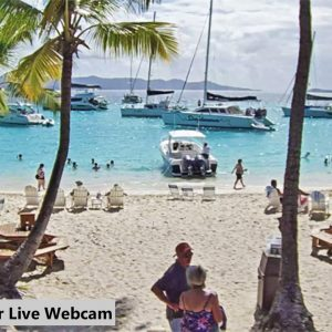 Soggy Dollar Bar Live Webcam