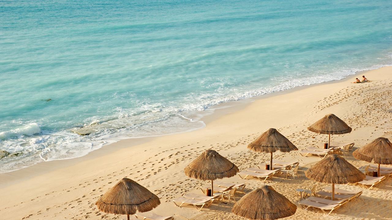 Cancún Ao Vivo - Web Cam Quintana Roo Punta Cancun - México