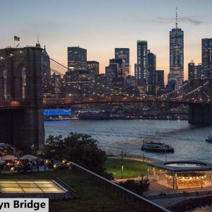 Live Cam NYC Brooklyn Bridge