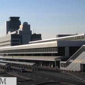 Aeroporto de Osaka