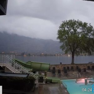 South Okanagan Live Cam