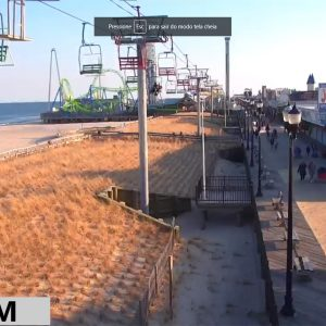 Seaside Heights Live Cam